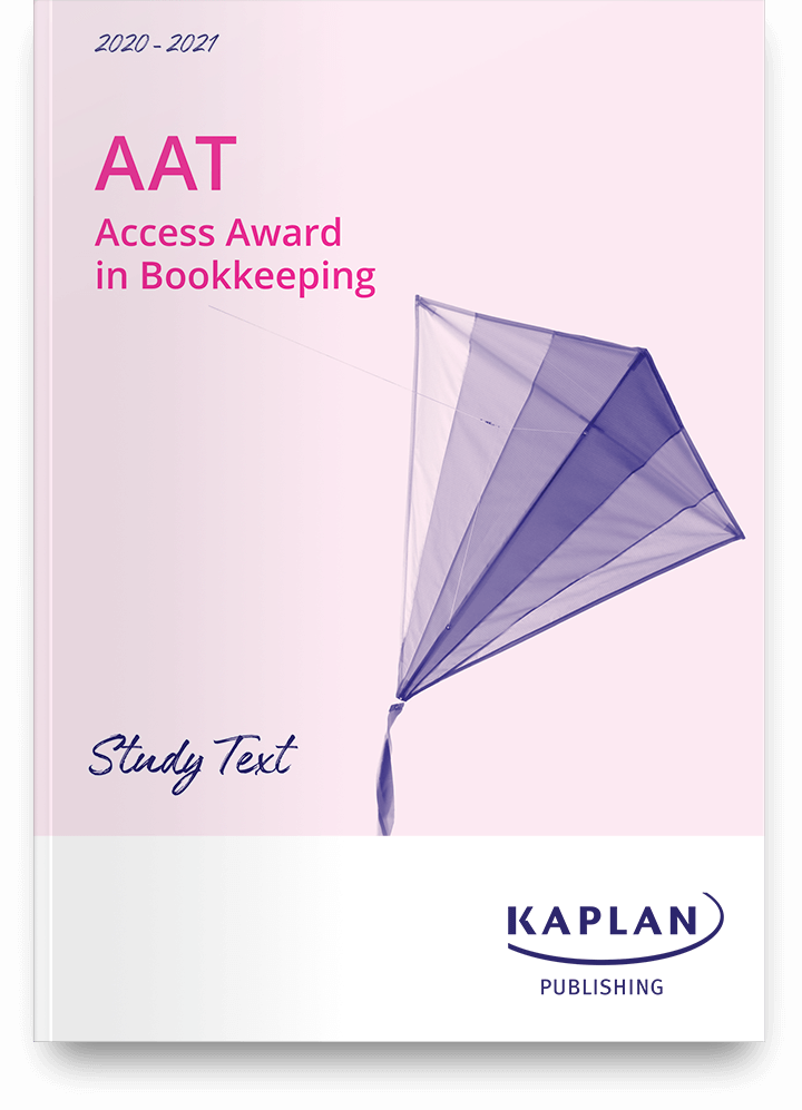 study-text-aat-access-award-bookkeeping-2x