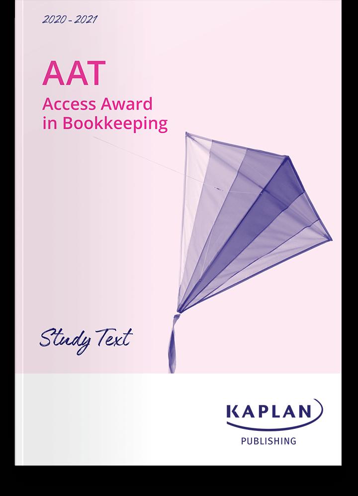 study-text-aat-access-award-bookkeeping-2x