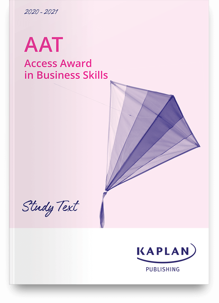 study-text-aat-access-award-business-skills-2x
