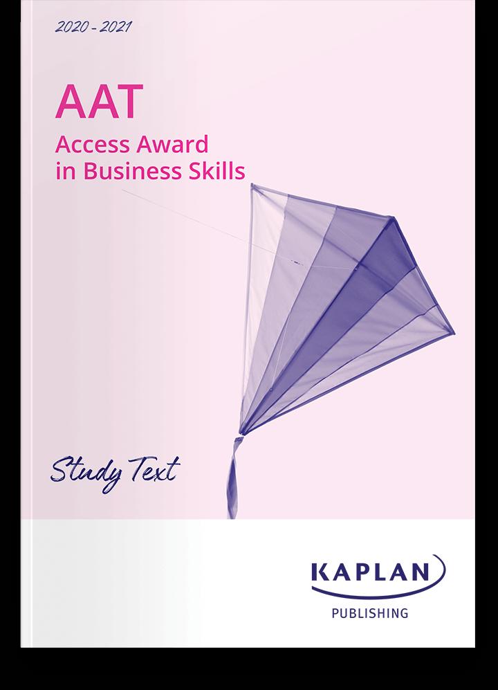 study-text-aat-access-award-business-skills-2x